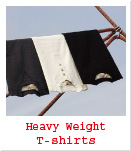 Heavy Weight T-shirts